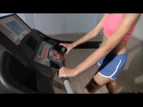 BH F4 Dual Treadmill