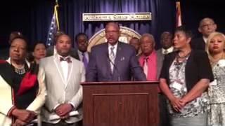 Email referencing monkeys angers black Alabama legislators