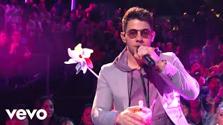 Jonas Brothers - Cool (Live on The Voice / 2019)