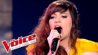 The Voice 2012   Al.Hy -  Wuthering Heights (Kate Bush)   Prime 4