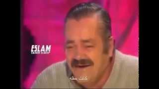 وقفه رمضان صبحى كوميديا