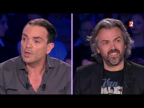 Xxx Mp4 Vif échange Entre Aymeric Caron Et Yann Moix ONPC 3gp Sex
