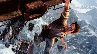 Uncharted 2 El Reino de los Ladrones Remaster Pelicula Completa Español
