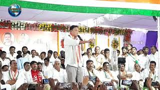 Challa Venakat Ramu Reddy tears into kcr on false promises in Mahabubnagar | Overseas news