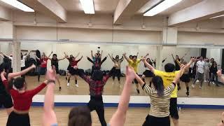 Bboom Bboom | Momoland (Kpop Dance Classes by I LOVE DANCE)