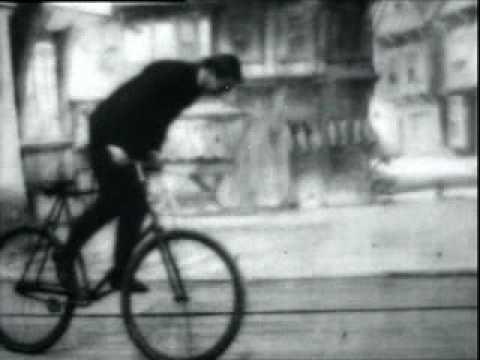 Xxx Mp4 Velo Freestyle On A Fixed Gear Filmed By Thomas Edison 3gp Sex