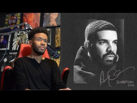 Drake Scorpion Final Thoughts
