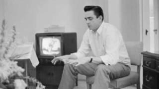 Johnny Cash-Goodnight Irene