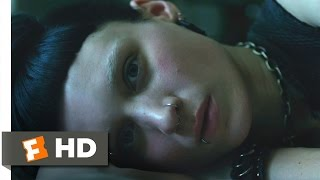 The Girl with the Dragon Tattoo (2011) - I Tried to Kill My Father Scene (8/10) | Movieclips