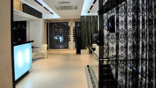 Beauty Salon. Interior Design By