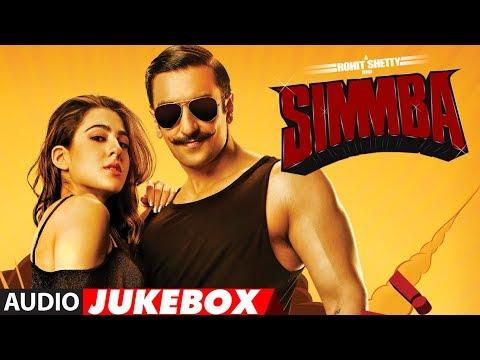 Xxx Mp4 Full Album SIMMBA Ranveer Singh Sara Ali Khan Audio Jukebox T Series 3gp Sex