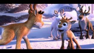 Little Brother, Big Trouble: A Christmas Adventure 2012 Movie