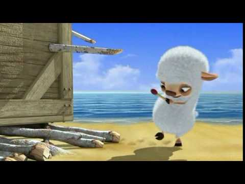 Sheep In The Island 1 HD
