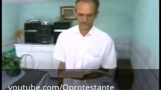 Pastor interpreta bíblia errada e adultera