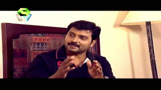 Star Chat: Actor Naren On