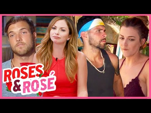 Xxx Mp4 Bachelor In Paradise Roses And Rose Jordan Is The Best Tia Colton And Chris Are The Worst 3gp Sex