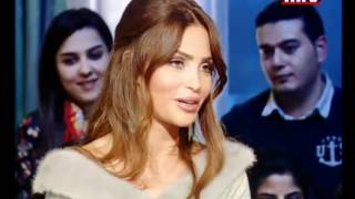 Talk Of The Town - Diana Fakhoury