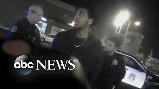 Milwaukee police release body cam footage of Sterling Brown's arrest
