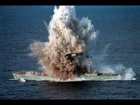Iran Unveils New Marine Missiles, Aerial