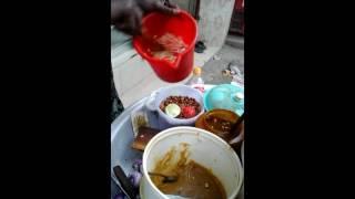 How to make a jalmuri