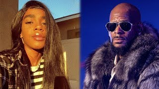 R. Kelly's Daughter Speaks Out About Her Estranged Father