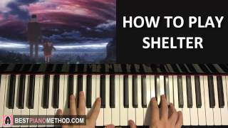 HOW TO PLAY - Porter Robinson & Madeon -