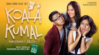 KOALA KUMAL Official Trailer Tayang Lebaran 5 Juli 2016