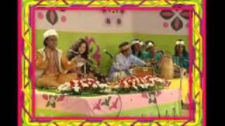 Momtaz & Shah Alam - Keramin Katebin Roj Hasarer Din.flv