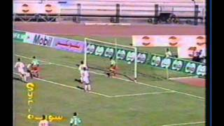 1997 (June 2) Maldives 0-Iran 17 (World Cup Qualifier).avi