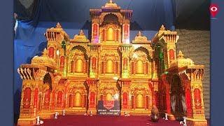 Celebrate Ganesh Festival with Eco-friendly makhar   Nanasaheb Shendkar Interview   Mumbai Live