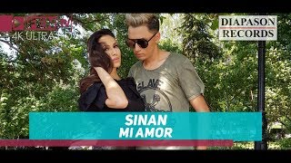 SINAN - Mi Amor