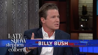 Billy Bush Believes The Women Accusing Trump Of Sexual Assault