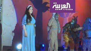 صباح العربية  | مهرجان مغرب الحكايات التراثي