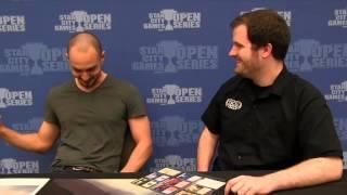 Artist Interview - Noah Bradley
