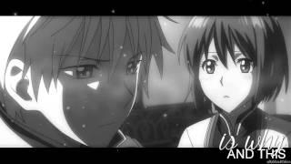 [akagami no shirayuki] everything good | zen x shirayuki