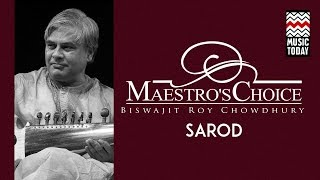 Maestro's Choice Biswajit Roy Chowdhury I Audio Jukebox I Classical I Instrumental