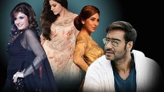 Ajay Devgan chooses Kajol over Karishma & Raveena! Now they are most respected couples in Bollywood.