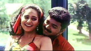 Tamil Songs | Un Per Solla | உன் பேர் சொல்ல ஆசைதான் | Minsara Kanna | Vijay Super Hit Songs