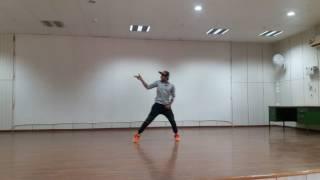Banjaara - ek villain {lyrical dance} by _ Ranjeet singh