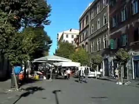Roma Sex and the Pigneto