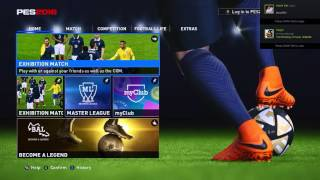 [UPDATED] Pes 2016 PC - How To Import/Load Badges/Emblems Kits Into The Game! PC!! [OPTION FILE]