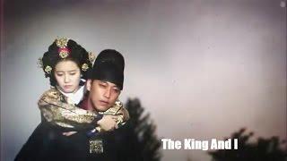 The King And I Teaser (Korean Historical Drama)