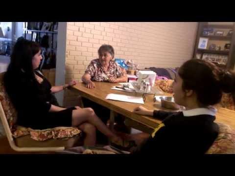 Sex talk with Nana