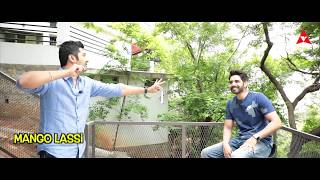 Dumb Charades ft. Sushanth, Rahul Ravindran #ChiLaSow