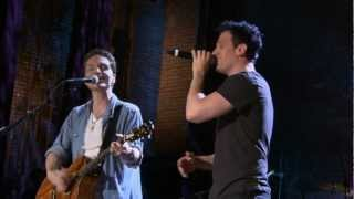 Richard Marx and JC Chasez - This I Promise You