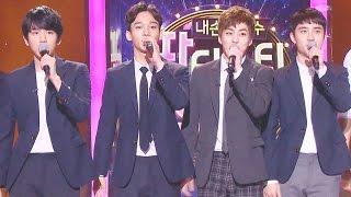 EXO, 이선희도 빠져드는 무대 '으르렁' 《Fantastic Duo》판타스틱 듀오 EP03