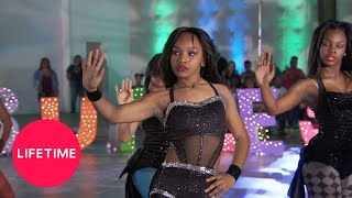 Bring It!: Full Dance: Prancing Tigerettes Big Trio (Season 4, Episode 18)   Lifetime