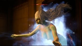 Final Fantasy XV 15 Let's Play Longplay Day 28 - Attack of the Sexiest Painting