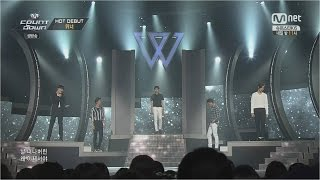 WINNER - '컬러링(Color Ring)' 0821 M COUNTDOWN
