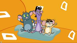 Rat-A-Tat|'Catch Giant Python Snake Don's Food Fight & Bath Time'|Chotoonz Kids Funny Cartoon Videos